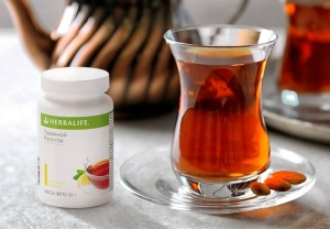 Растительный напиток темоджетикс (чай) от Herbalife
