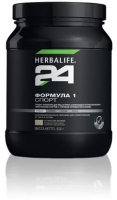 Herbalife24 ФОРМУЛА 1 СПОРТ