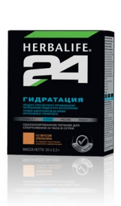 Herbalife24 ГИДРАТАЦИЯ